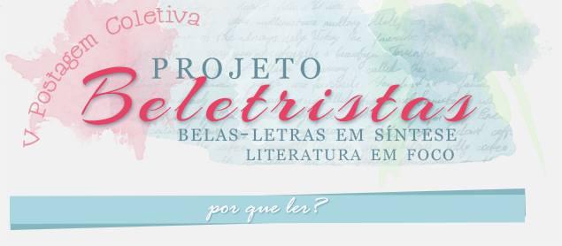 Projeto Beletristas