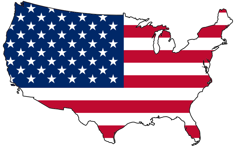 Músicas nos EUA