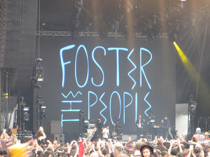 Foster The People <3