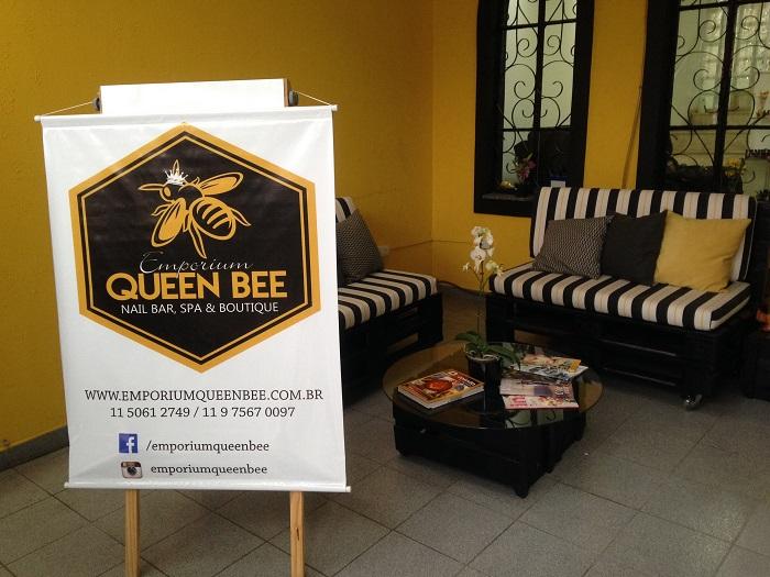 Emporium Queen Bee