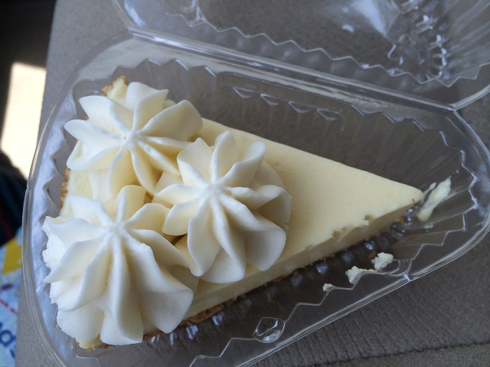 Key Lime Pie - Key West