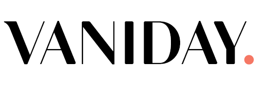 Logo Vaniday
