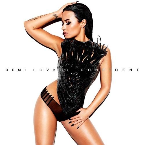 Melhores álbuns - Demi Lovato - Confident