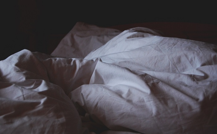dormircedo