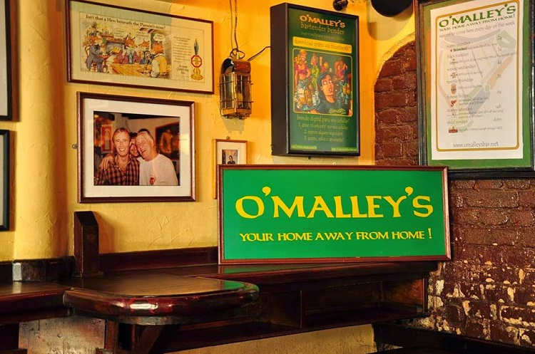 omalleys
