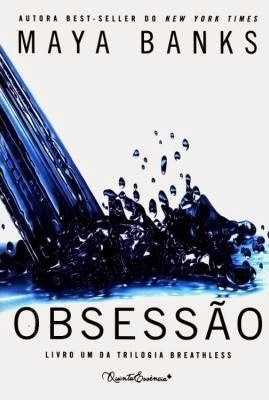 obssessão