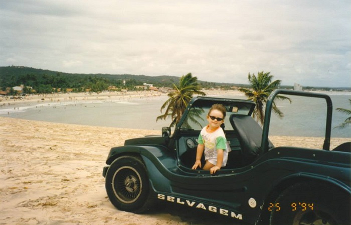 jericoacoara 1994