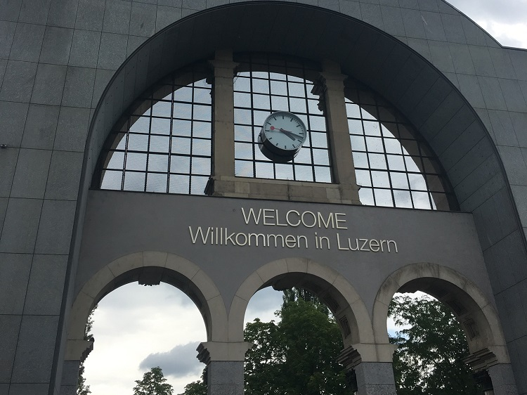 welcome luzern