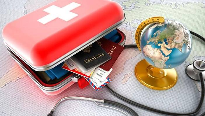 seguro viagem - europa