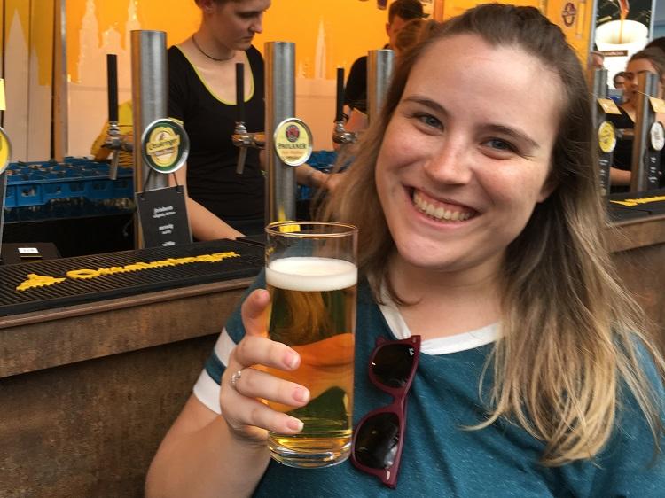 Viena - cerveja