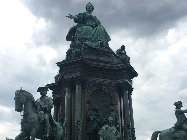 Viena - Maria Theresa