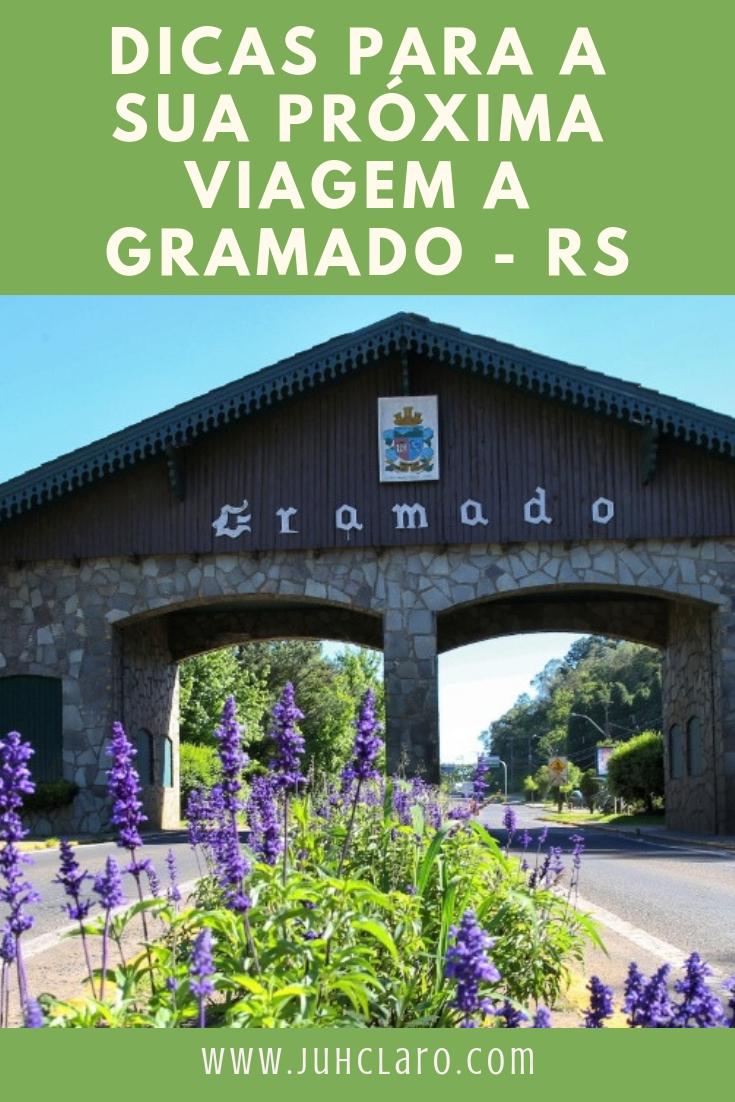 Dicas para a sua próxima viagem a Gramado