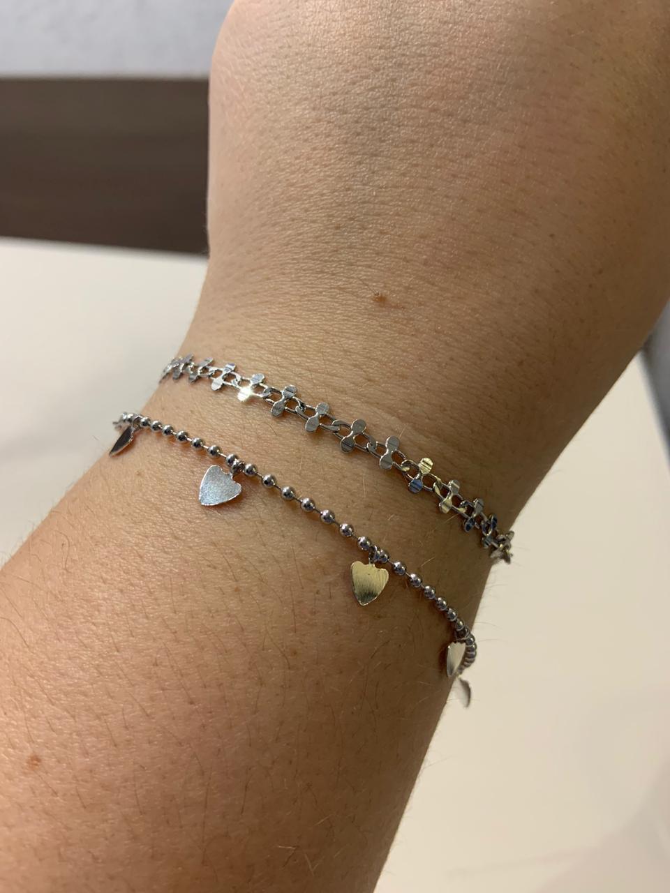 lindabela pulseiras